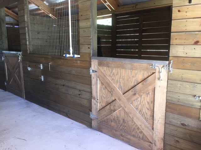 Customized Horse Care