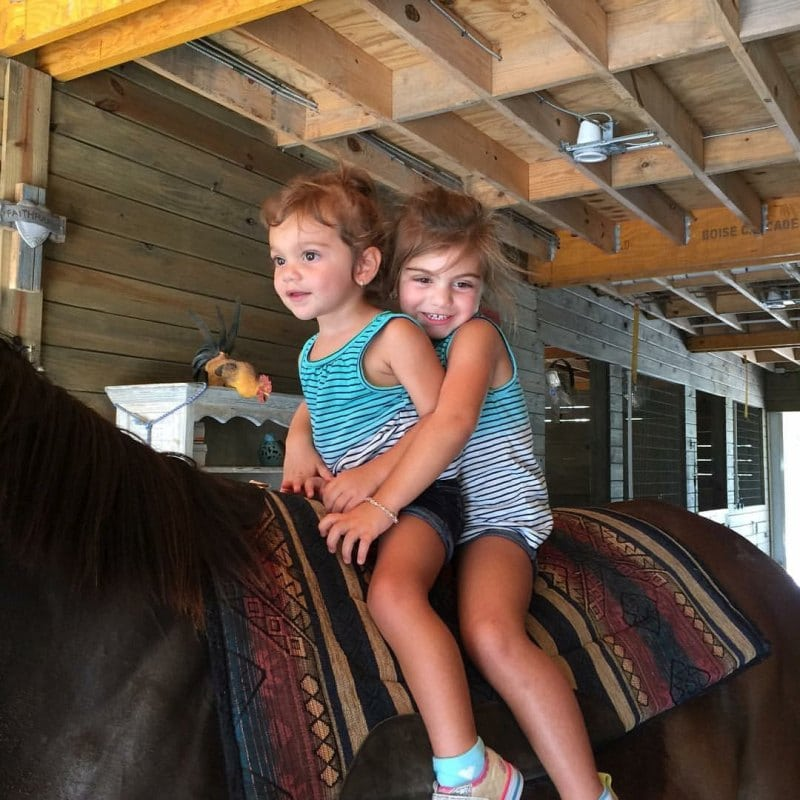 best week of summer at Triple C Farms of Florida
